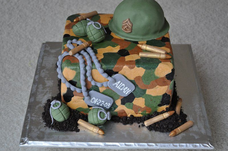 MilitaryThemeWwwsmscscomcakepinscom OPERATION 8 Pinterest