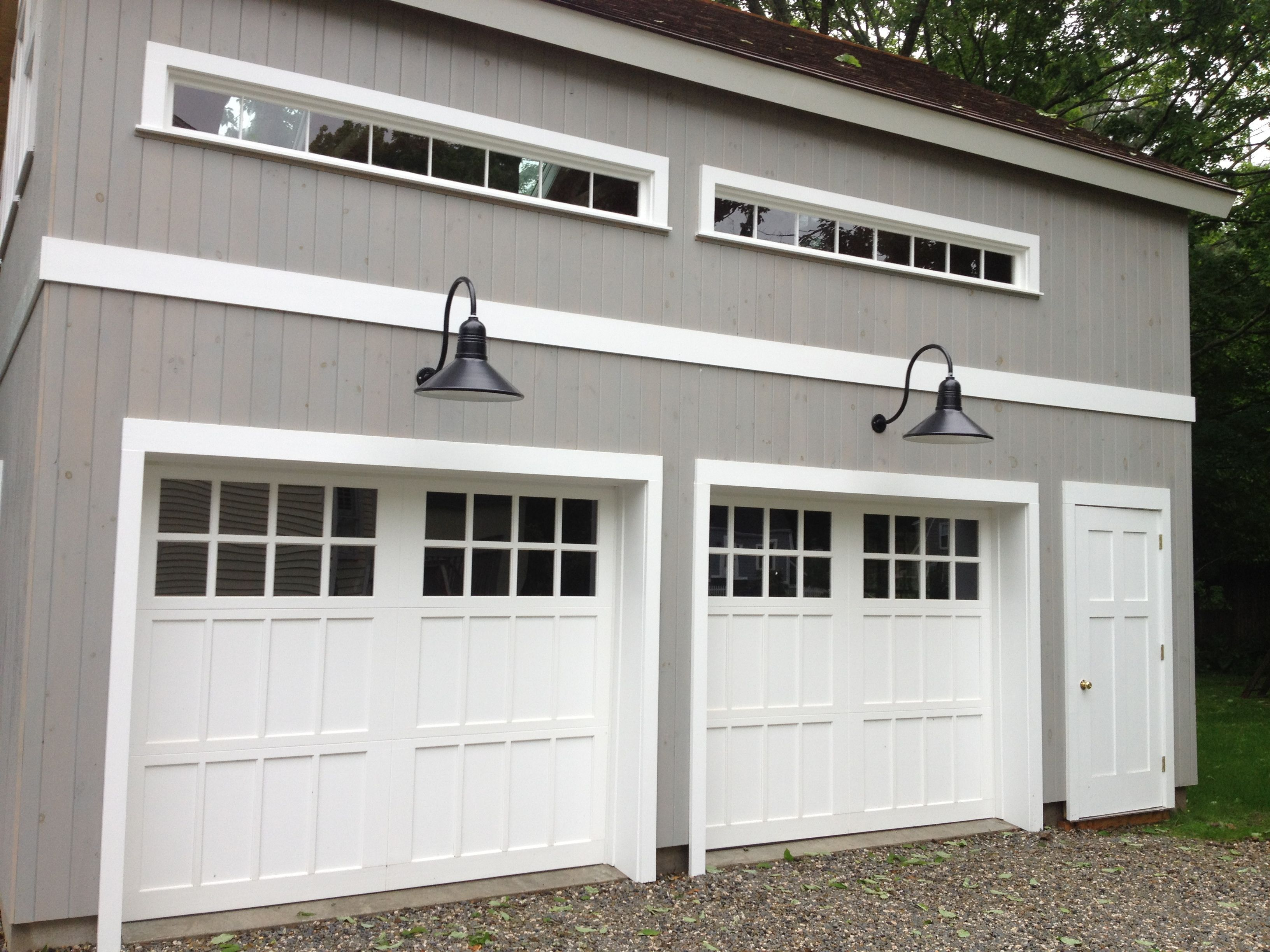 Clopay Garage Door Window Inserts Clopay Carriage House