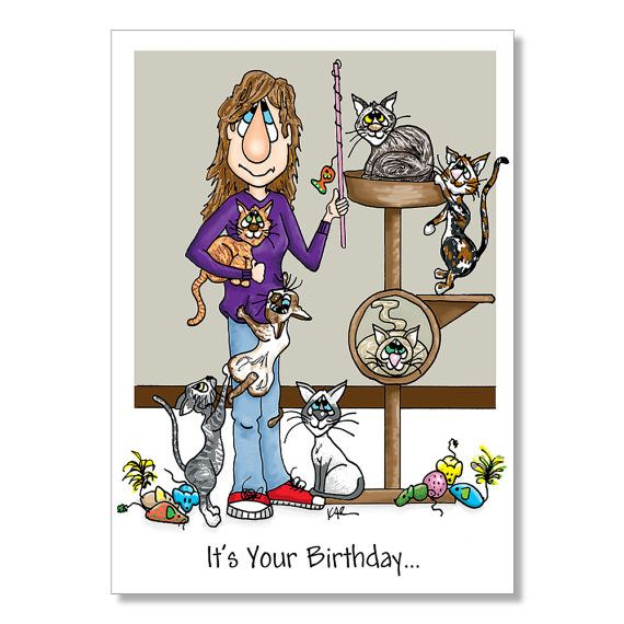 Pin On Whimsical Greeting Cards