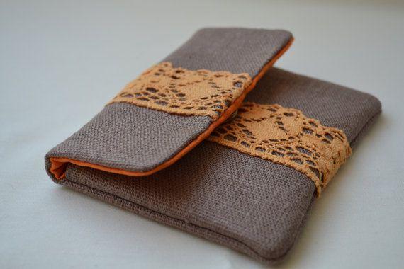 Cute little purse.