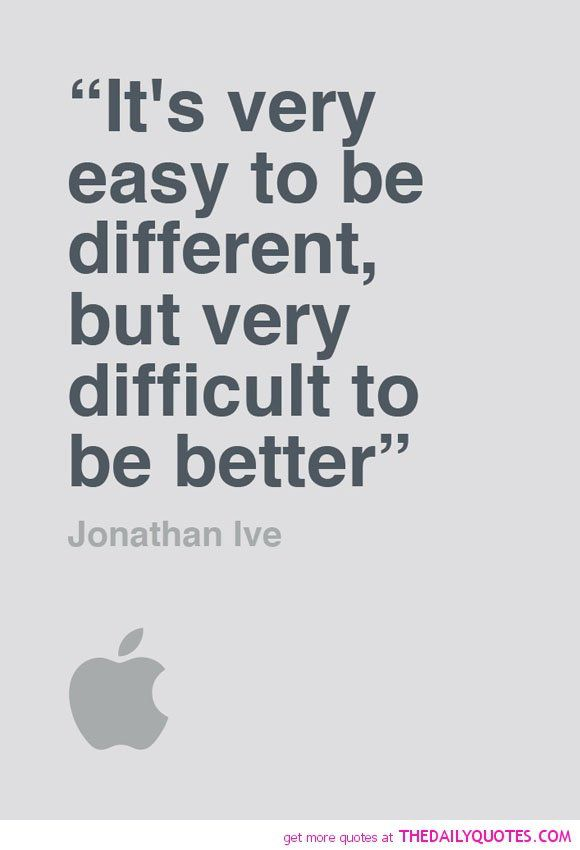 Jony Ive Quote Shapes Of The Future Pinterest Life Lessons And