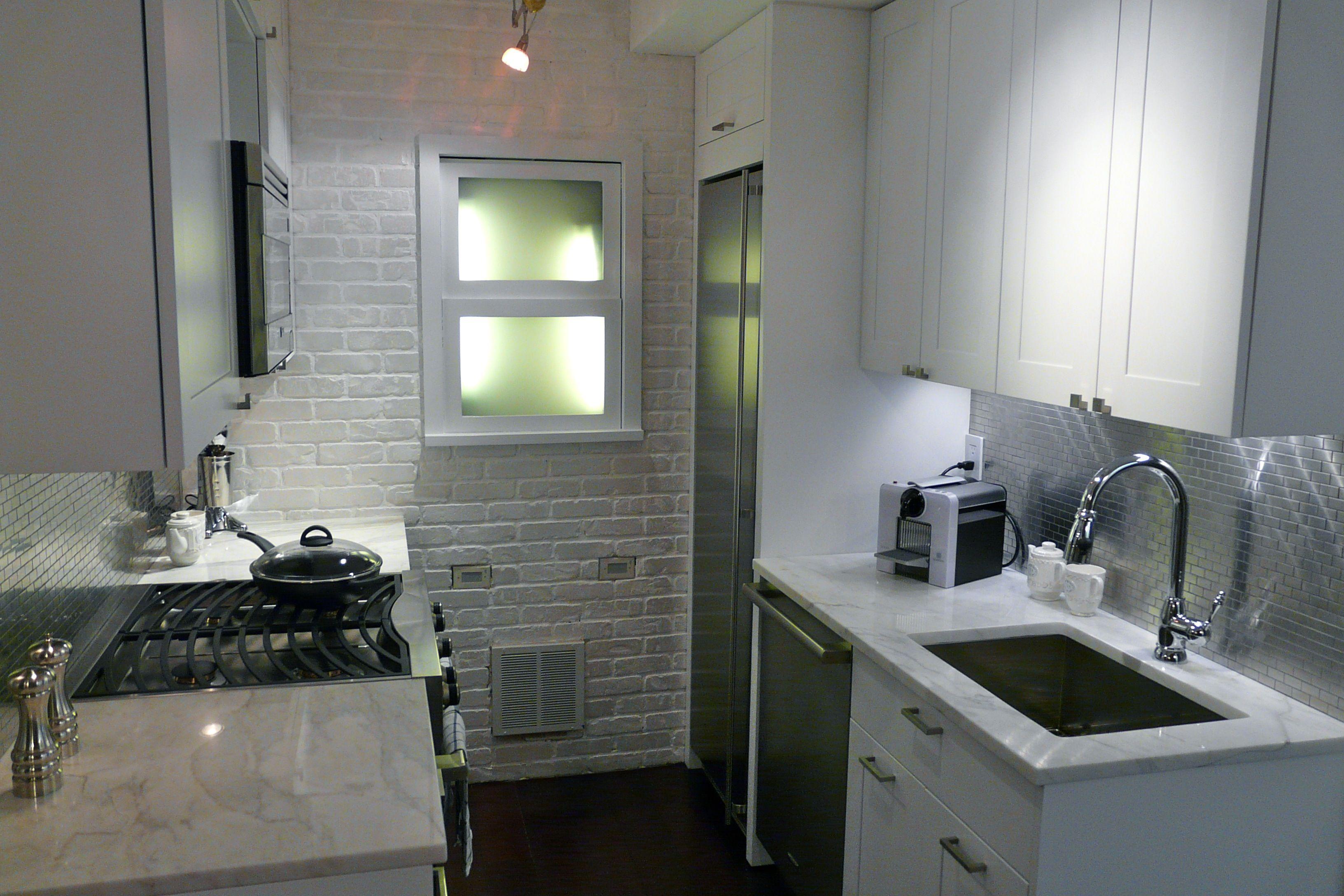 small kitchen   Kitchen design modern small, Kitchen design small ...