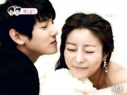 Hwanhee und hwayobi Dating