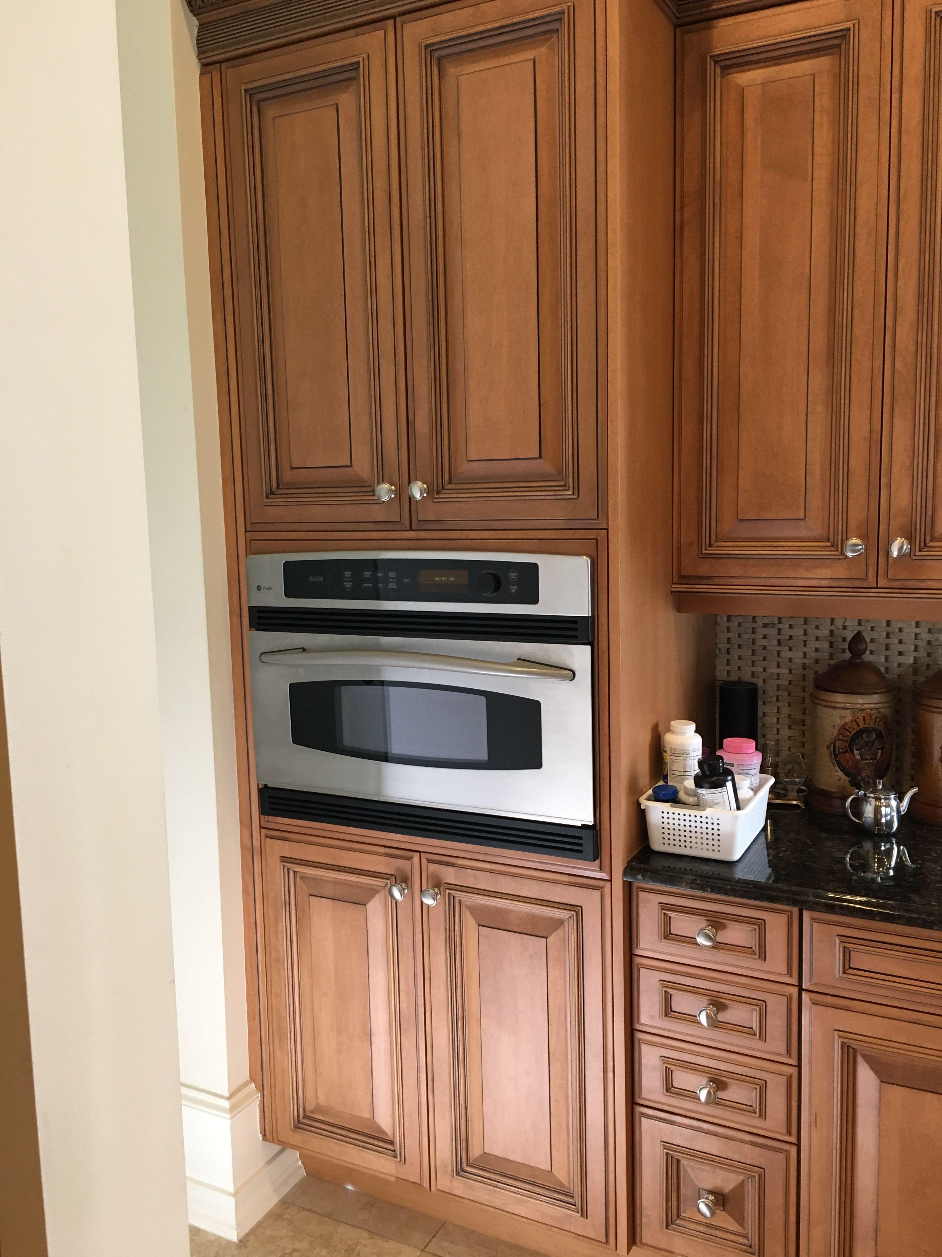 RG: My Advantium Oven In FL At U201ccounteru201d Height   Hilton ...