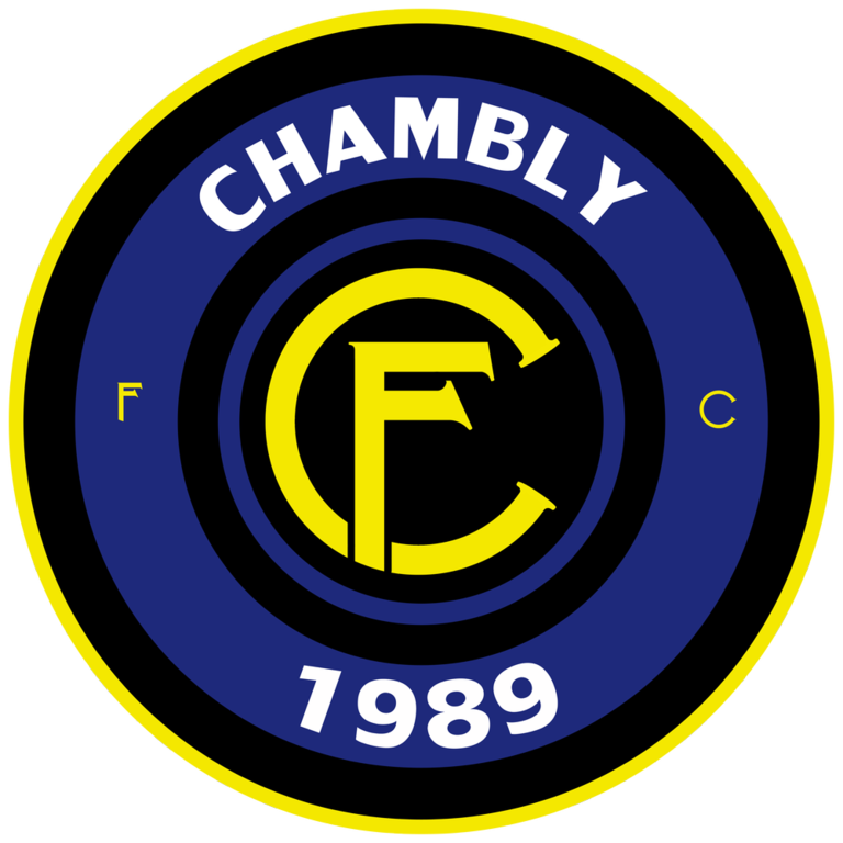 FC Chambly, Championnat National, Chambly, Oise, France