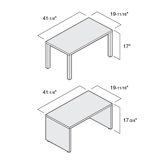 Coffee Table Sizes Standard 的圖片搜尋結果