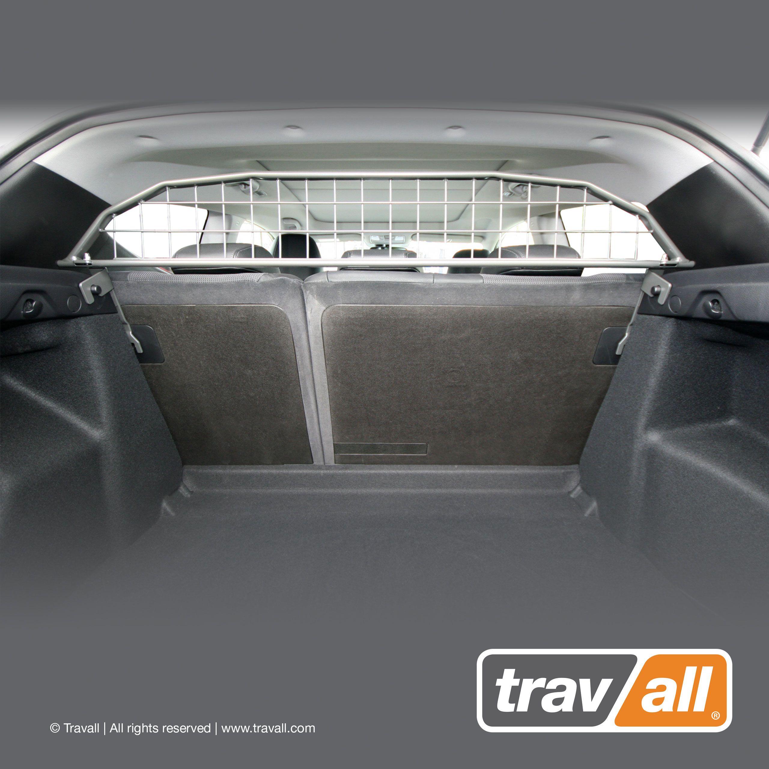 Travall Guard For Kia Pro Cee D 3 Door Hatchback 2013 Gt