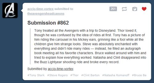 avengers headcanons tumblr - Google Search | Avengers