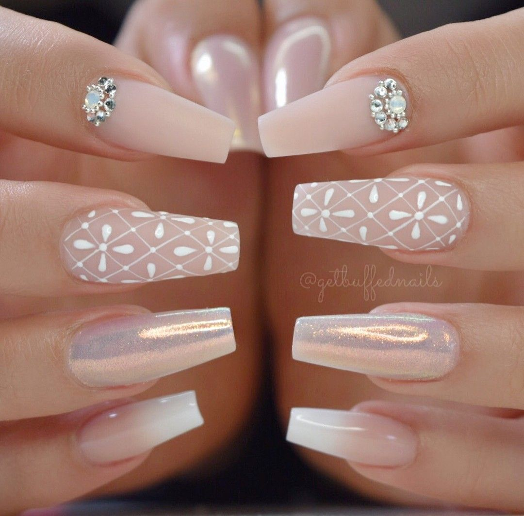 Pin von T Spillz auf Nails Galore | Pinterest | Nagelschere