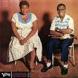 Ella & Louis [Bella Musica] [180 Gram Vinyl] [LP] - VINYL