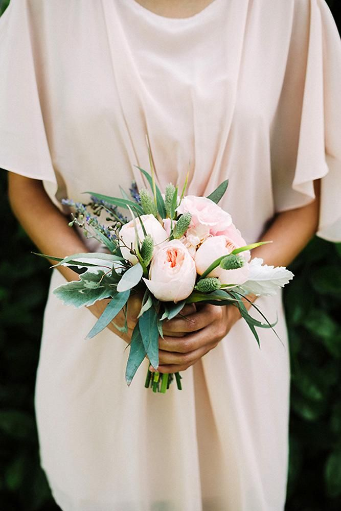 30 Incredible Bridesmaid Wedding Bouquets | Wedding Forward #bridesmaidbouquets