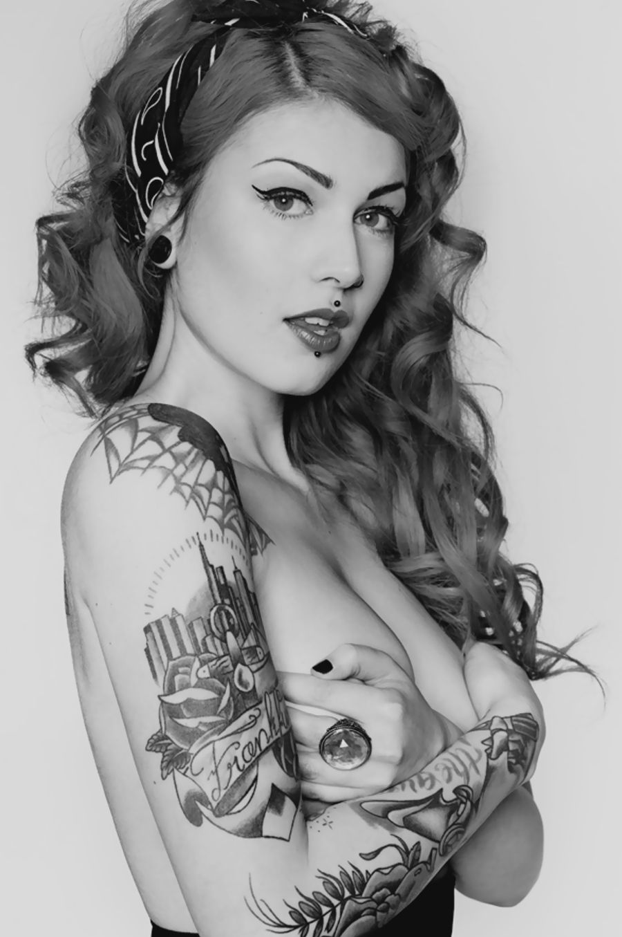 1000+ images about Rockabilly pin up style on Pinterest