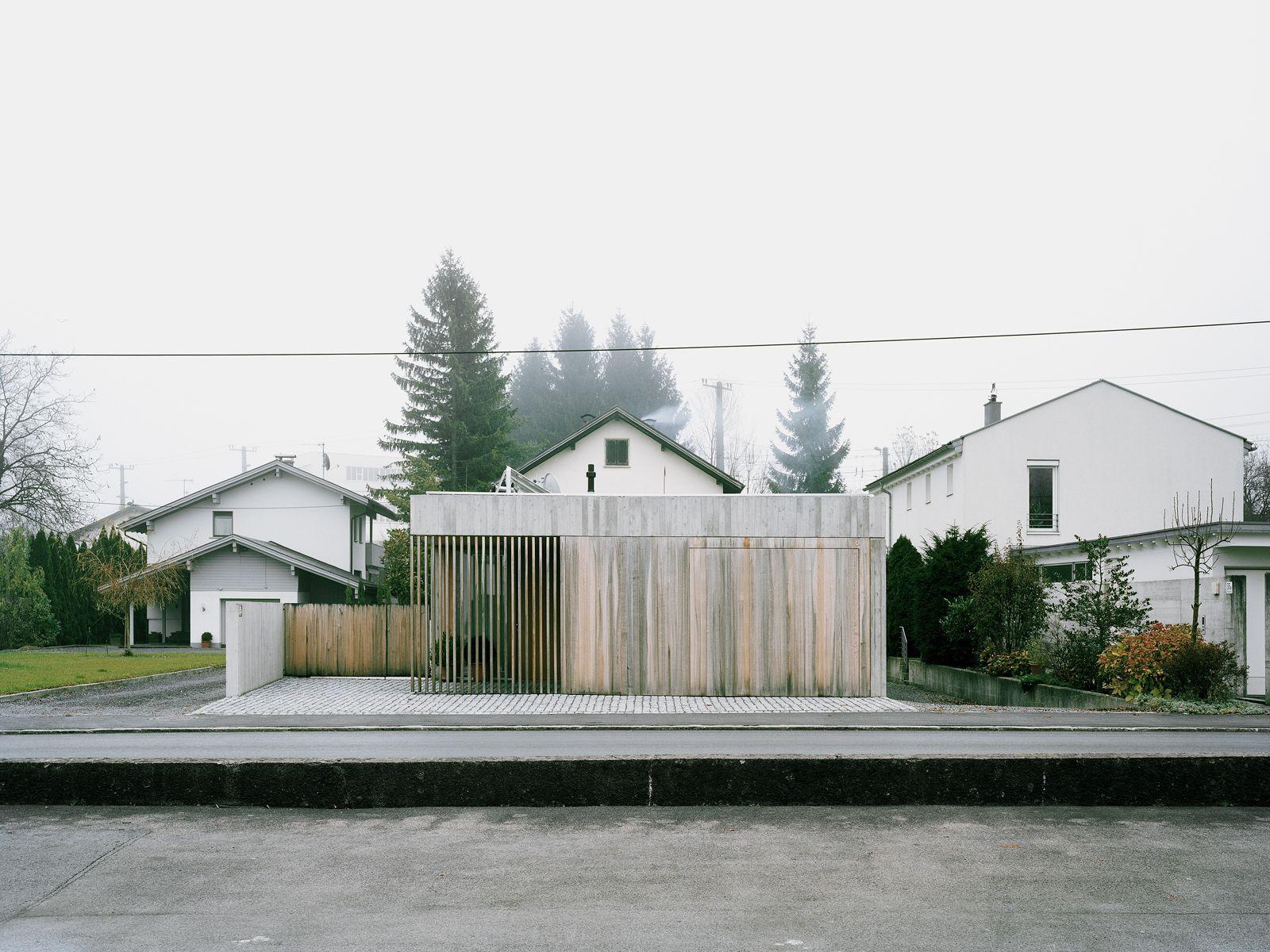 HOUSE G | BECHTER ZAFFIGNANI