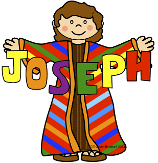 Faith Filled Freebies Lesson Ideas For Joseph S Coat Of Many Joseph Coat Of Many Colors Activity
