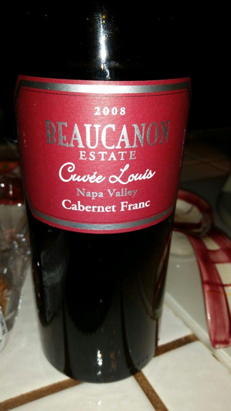 Pin By Kimberly Baltz On Amazing Wines Vineyards Wine Bottle Cabernet Franc Wines