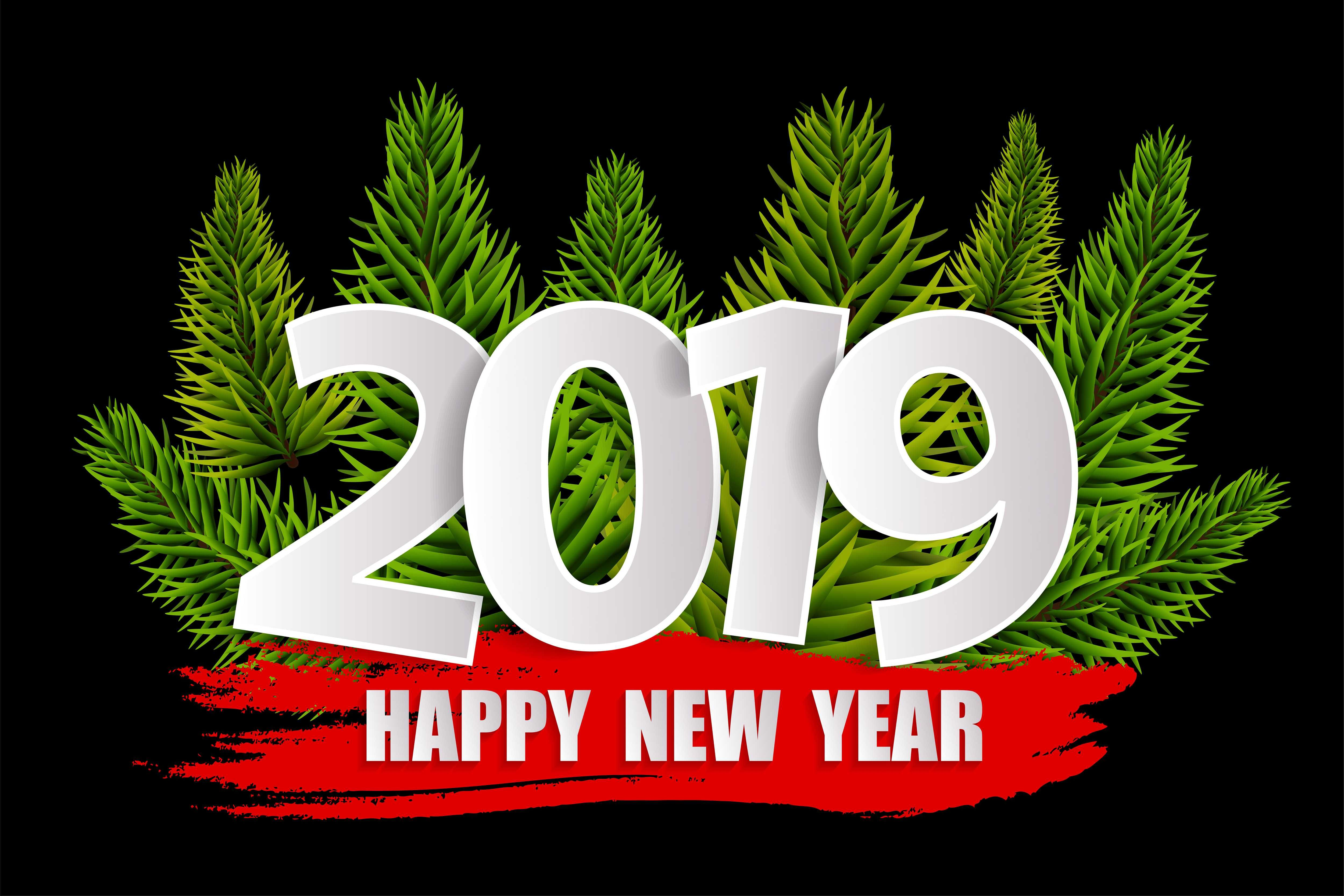 Happy New Year 2019 Status Sayings And Sms Updates Happy New Year 2019 Happy New Year Wishes Happy New Year