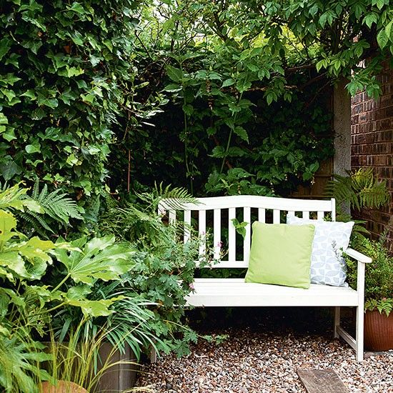 Small Garden Design Ideas Budget: Cheap Gardening Ideas