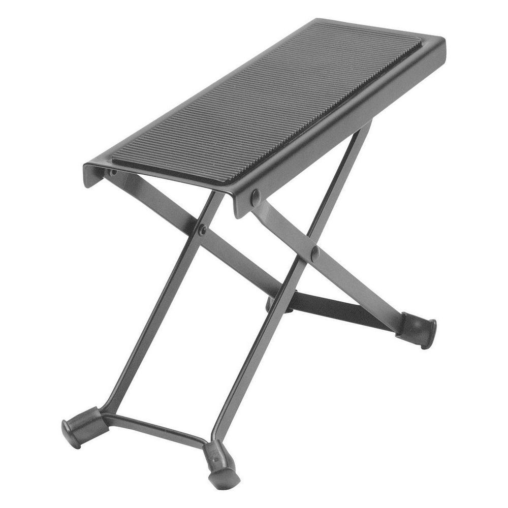 Fine Details About Guitar Foot Rest Stool Folding Height Ocoug Best Dining Table And Chair Ideas Images Ocougorg