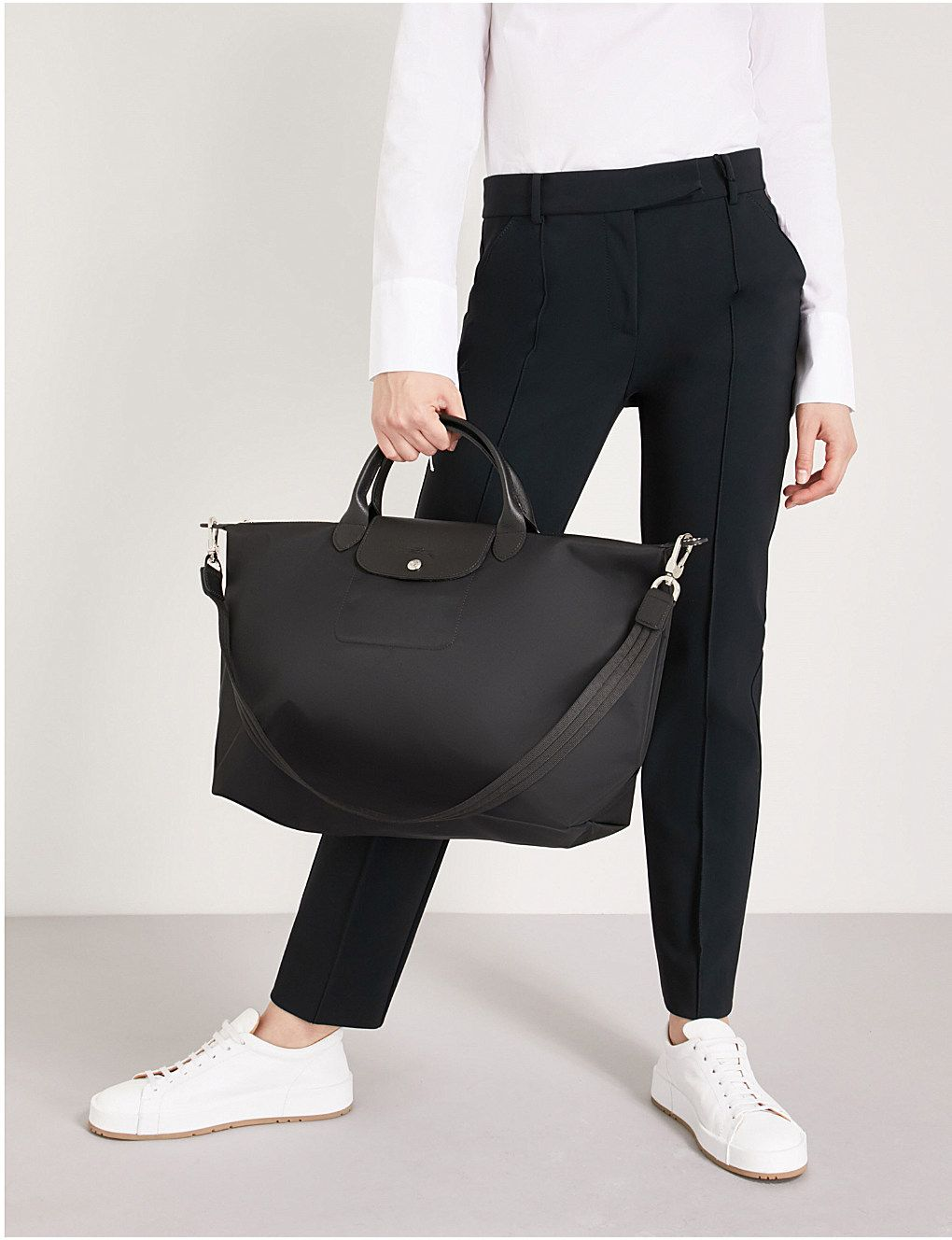 af7615345 Le Pliage Neo large handbag in 2019 | Fashion | Large handbags ...