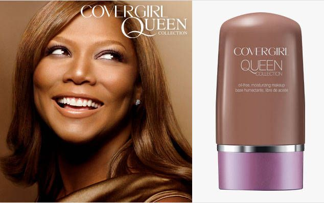 Covergirl Queen Collection Natural Hue Liquid Makeup Foundation Covergirl Queen Covergirl Queen Collection Covergirl