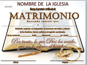 Certificado De Matrimonio Certificado De Matrimonio Acta De Matrimonio Matrimonio
