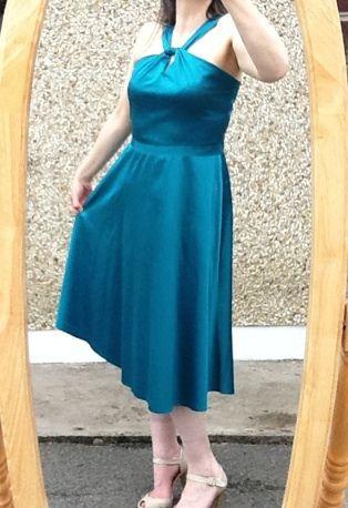 Lonsdale dress Sewaholic | Sewholic | Pinterest