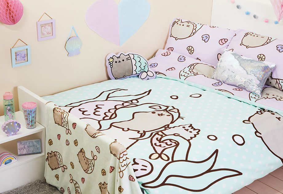 Primark Home Pusheen homedecor interiordesign Pusheen
