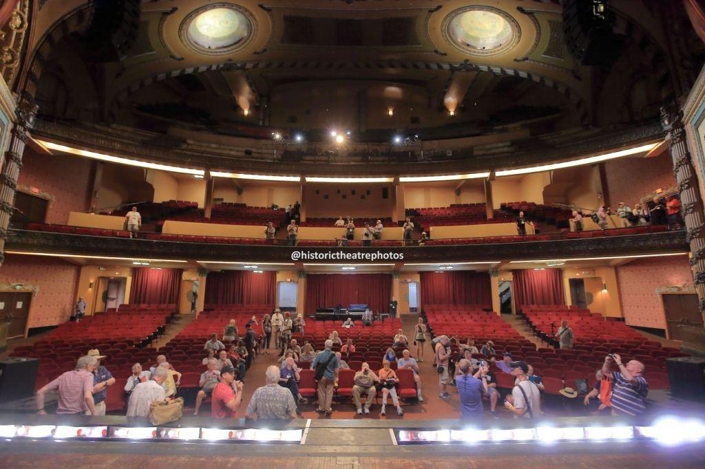 Elegant Orpheum Boston Seating Chart Seating Charts Madison Concert Venue