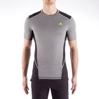 De Mc Ropa Camiseta Gimnasio Fitness Material yoga Adulto Oknw08XP