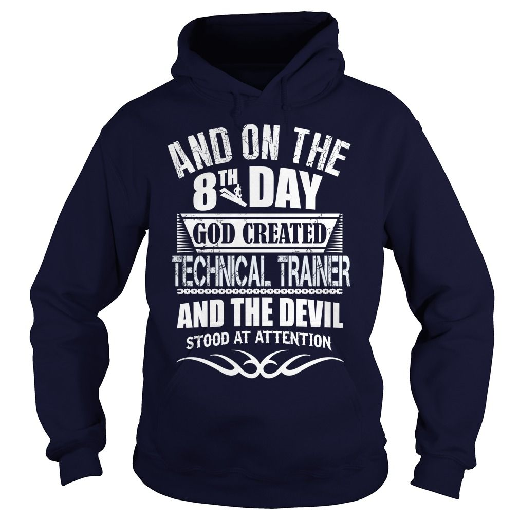 TECHNICAL TRAINER T-Shirts, Hoodies. SHOPPING NOW ==►…