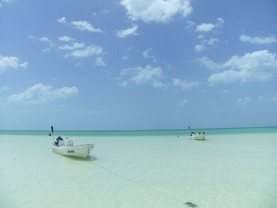Isla Holbox, México