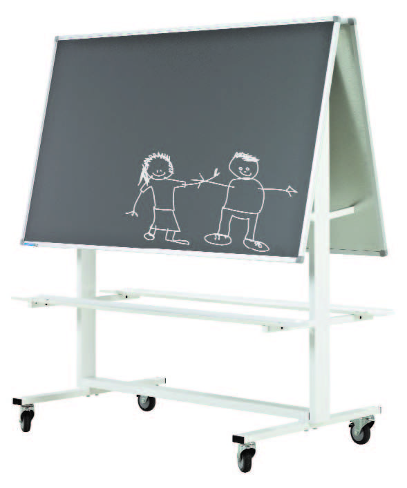 Pizarra para ni os mobiliario escolar pinterest - Pared pizarra ninos ...