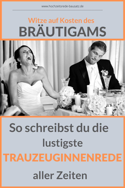 Originelle Rede Als Trauzeugin Hochzeitsreden Lustige Hochzeitsrede Rede Trauzeugin