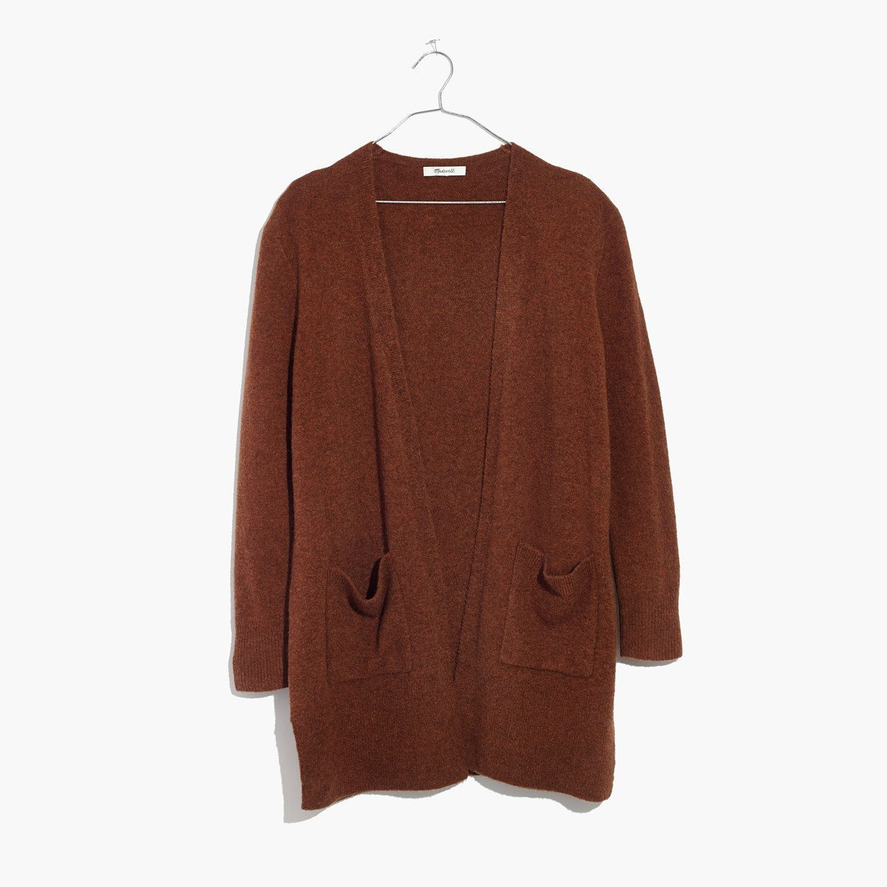 Madewell Womens Kent Cardigan Sweater | Products