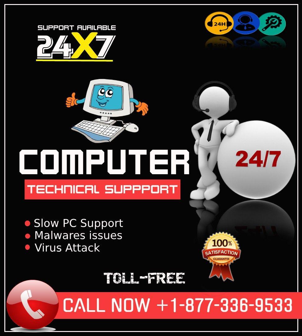 Slow Computer Support Slow computer, Computer repair
