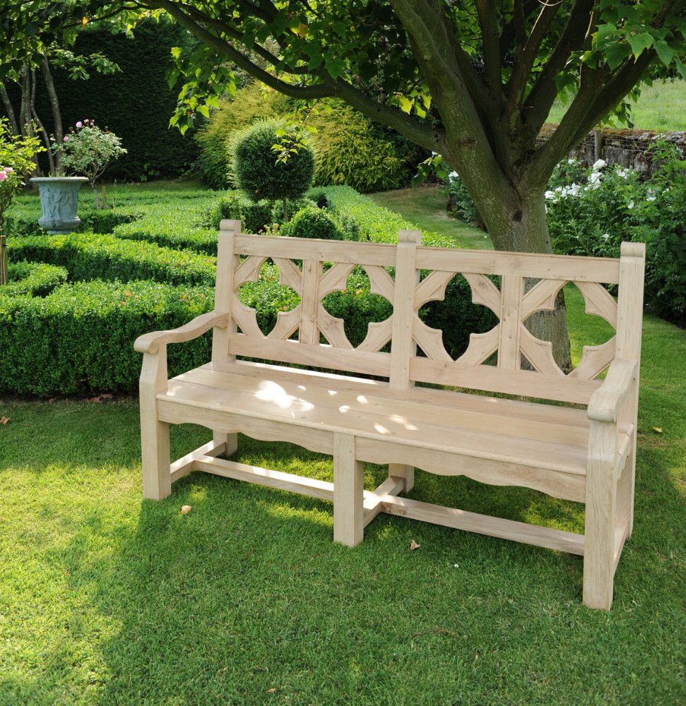 Enjoyable Medieval Oak Bench Furniture Garden Furniture Garden Machost Co Dining Chair Design Ideas Machostcouk