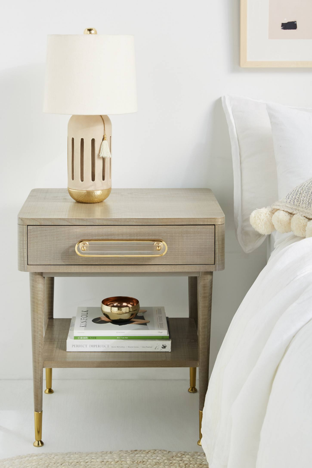 side table with drawer for bedroom on odetta side table unique bedroom furniture unique end tables bedside tables nightstands pinterest
