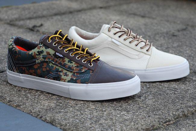 Carhartt x Vans Syndicate Old Skool 92 - EU Kicks: Sneaker Magazine