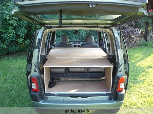 amenagement partner 060 jpg cars in nz pinterest. Black Bedroom Furniture Sets. Home Design Ideas