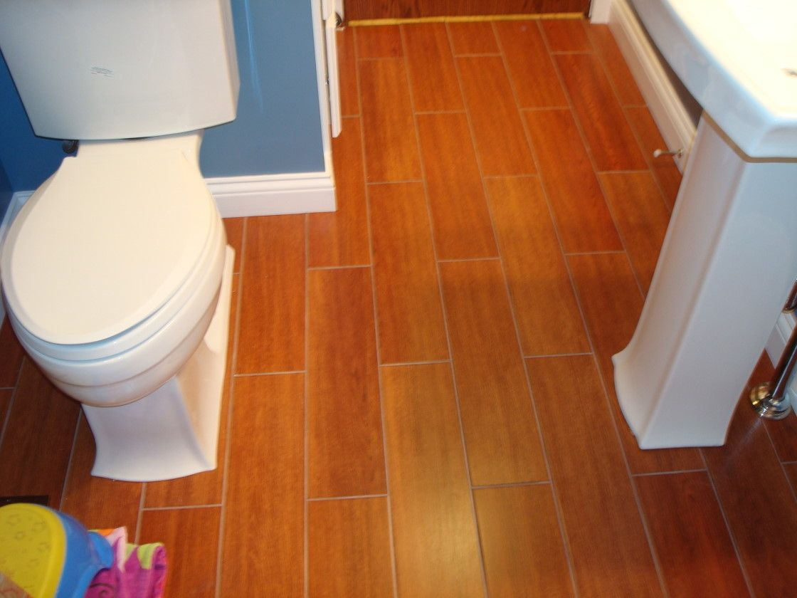Cork Floors For Bathroom
