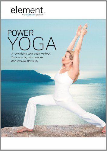 Element: Power Yoga DVD ~ Ashley Turner, http://www.amazon.com/dp/B004AEQNS0/ref=cm_sw_r_pi_dp_SJAYrb18N8RBZ