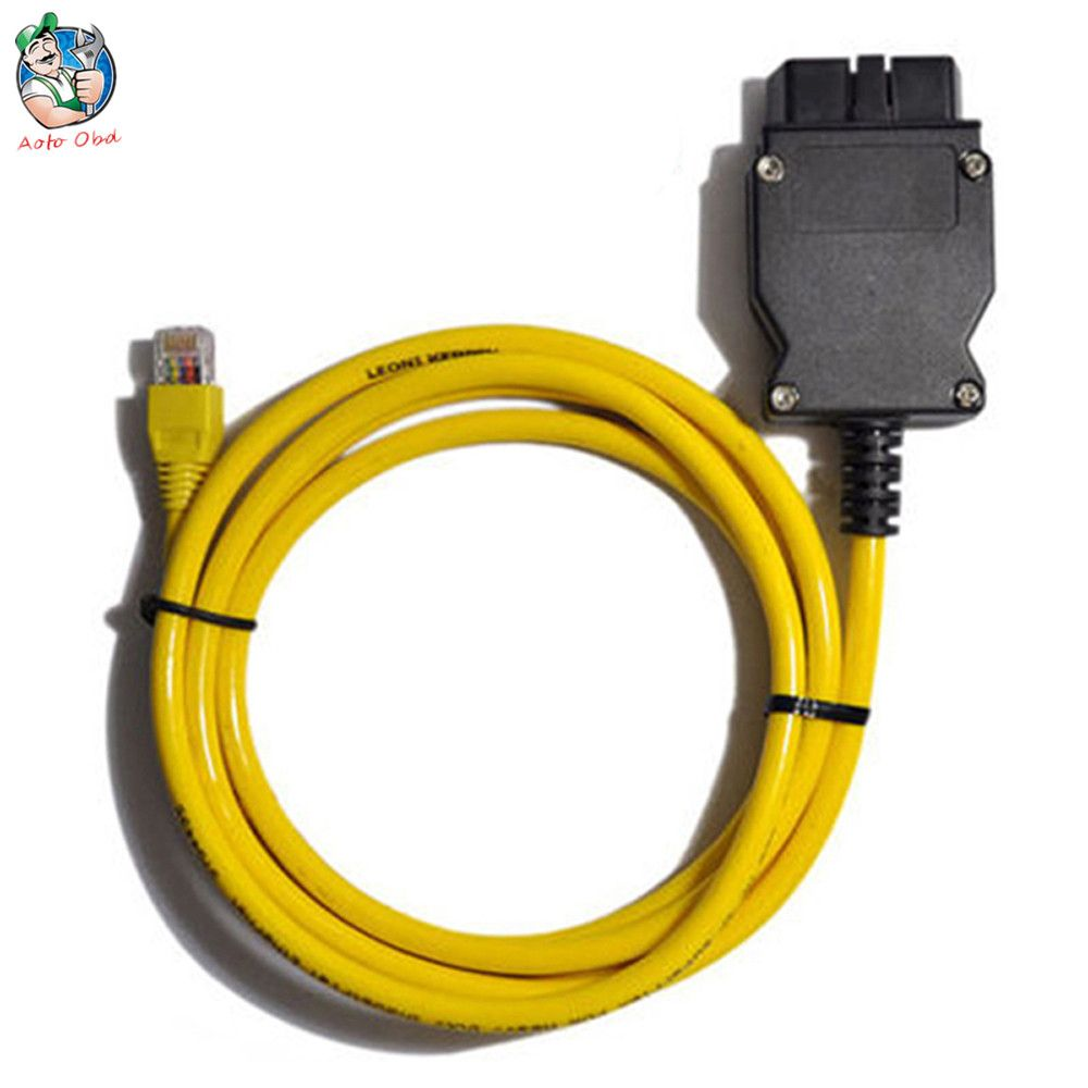 New arrival E-SYS ICOM Coding Diagnostic Cable for BMW ICOM