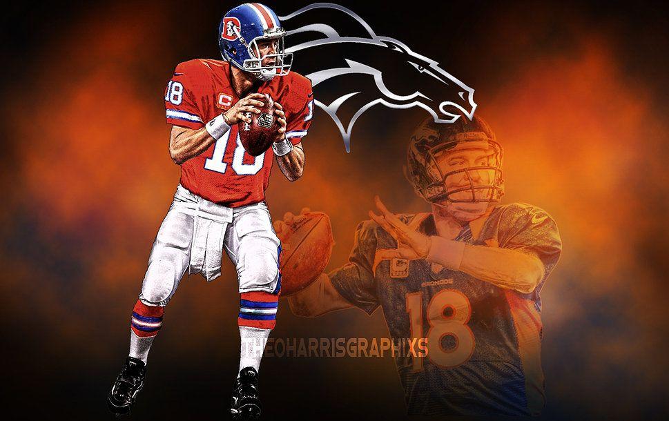 peyton manning broncos wallpaper. Beautiful Manning Peyton Manning Broncos Wallpaper  Theo Harris Graphixs Intended I