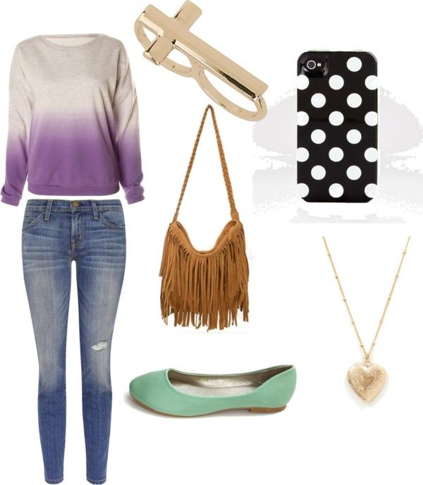 """""""Lauren"""" by anahoran-2 ❤ liked on Polyvore"""