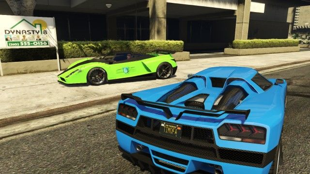Gta 5 Car Pictures And Snapshots Gta Carros