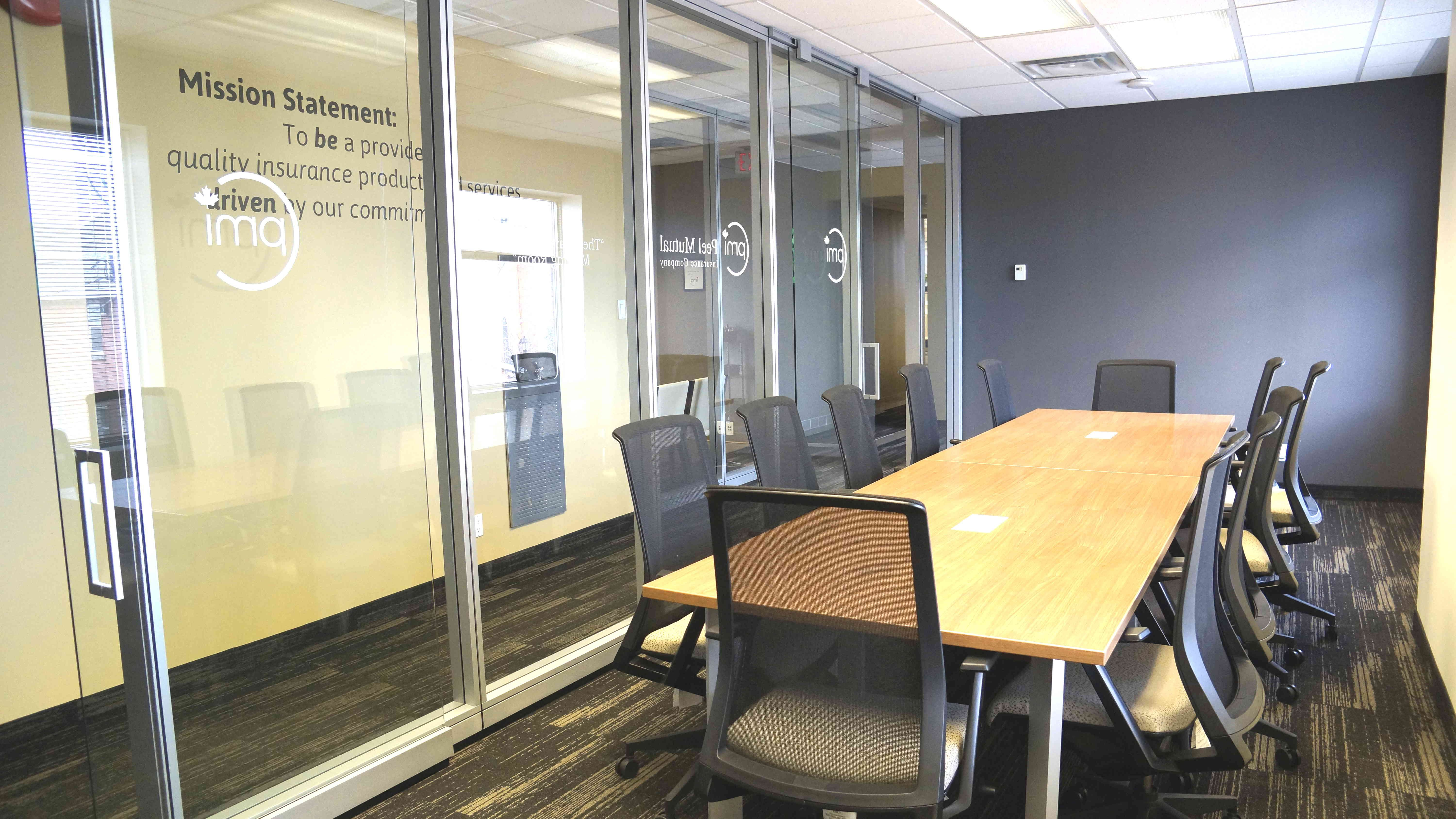 natural light office. Glass Partitions Allow Natural Light To Come Through In Small Spaces Yet Create Privacy When Needed Office