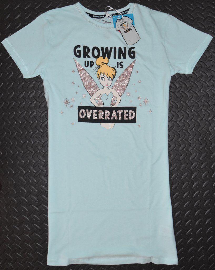 TOY STORY PRIMARK T-Shirt REACH FOR THE SKY DISNEY PIXAR Womens Ladies UK Sizes