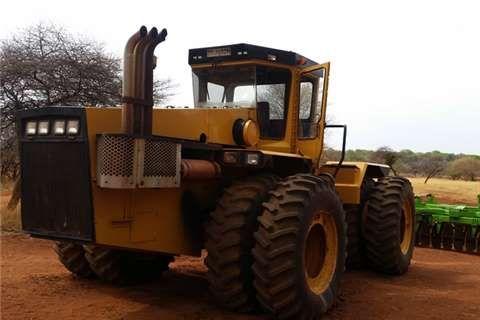 Marcas Poco Conocidas Tractor Tractores Viejos Conocimiento