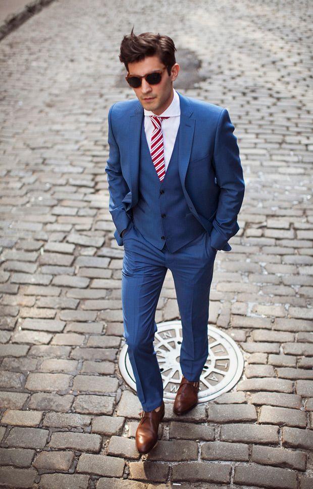 Custom #Tailored #Suits Online. @tailoredparis | Custom Tailored ...