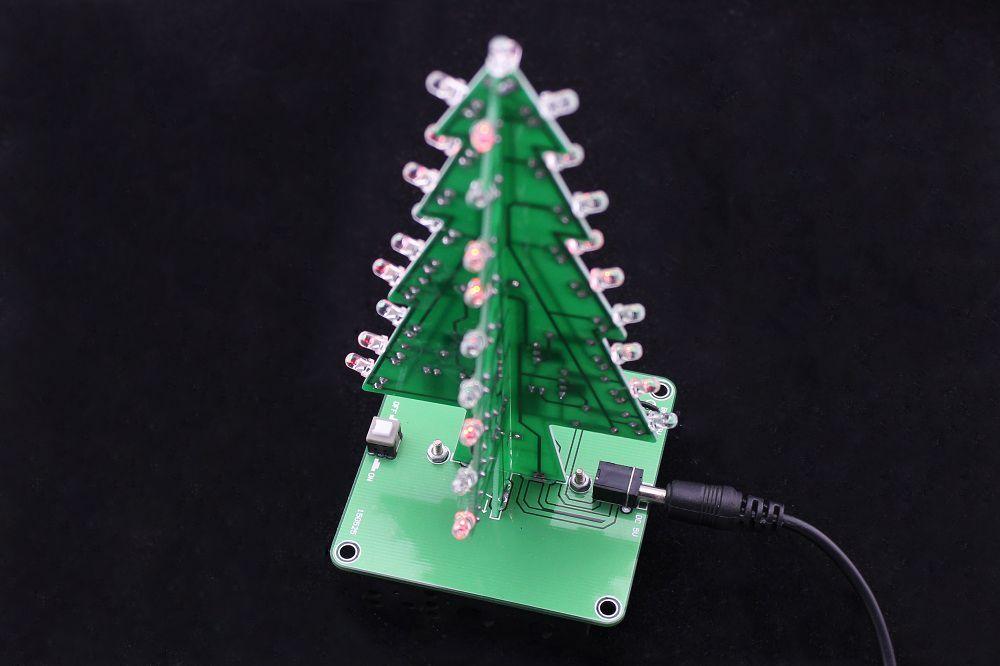 14408122091 Jpg Jpeg Image 1000 666 Pixels Christmas Tree Kit 3d Christmas Tree Led Diy